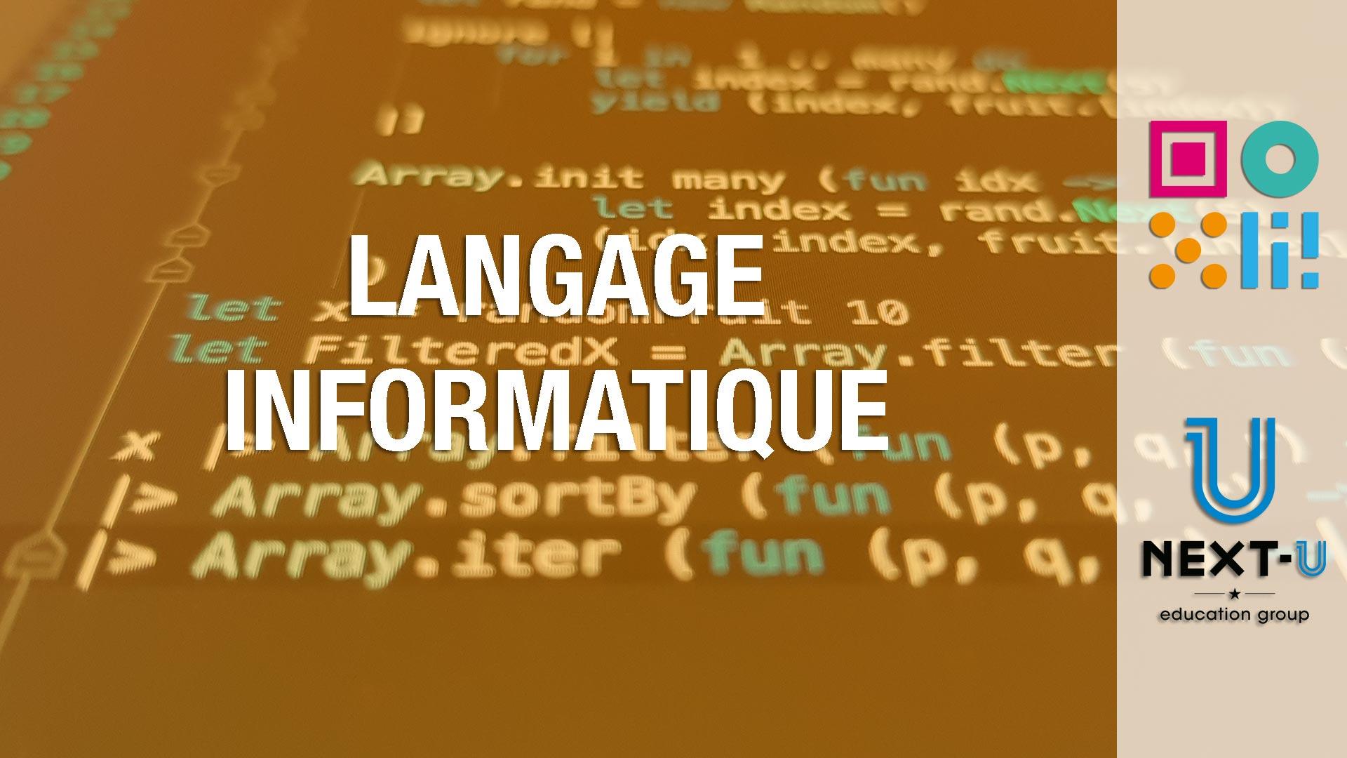 Quelle formation développeur pour quel langage de programmation ?