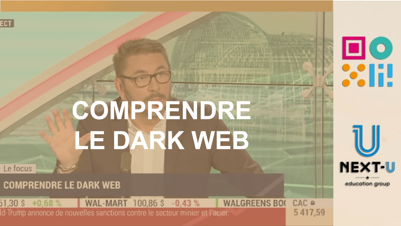 Comprendre le Dark Web
